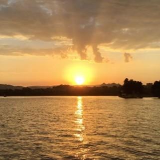 Jour 12 : Kumbhalgarh Fort, 🚙➡️Udaipur et coucher de soleil sur le lac