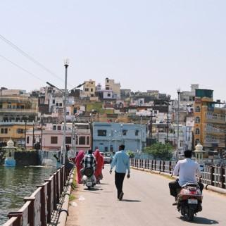 Jour 14 : Balade dans Udaipur et 🚂 Udaipur ➡️ Bundi 🇮🇳