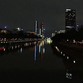Jour 29 : Chengdu et ses GROS BUILDINGS 🌃🇨🇳