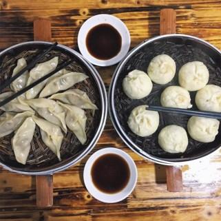 Jour 36 : 🚌 Lijiang ➡️ Dali et passion raviolis 🇨🇳