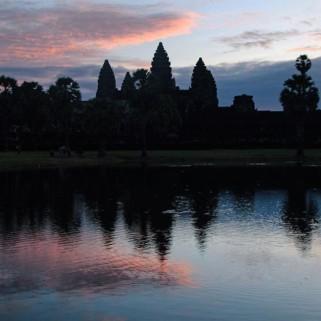 Jour 80 : Angkor un matin 🇰🇭