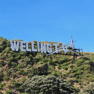 Jour 198 : Wellywood ! Weta cave, Mt Victoria, Te Papa et le centre ville 💨