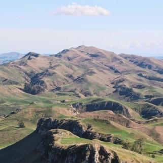 Jour 200 : Hastings, Te Mata Peak, Napier 🗻🇳🇿