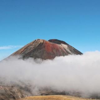 Jour 202 : Tongariro Alpine Crossing 🗻🔥 On s'est frotté au Mordor !