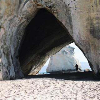 Jour 209 : Cathedrale Cove et la péninsule de Coromandel 🇦🇺