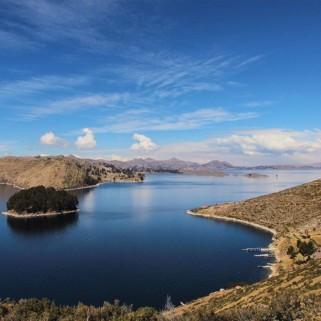 Jour 264 : Le lac Titicaca, la Isla del Sol et la Isla de la Luna ☀️🌙🏝