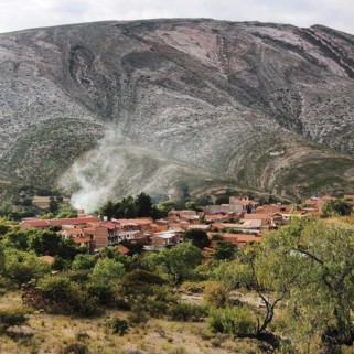 Jour 271 : Journée «courbatus» (parce qu'on a des courbatures de ouf et qu'on a fait plein de bus) 🚌 Torotoro ➡️ Cochabamba ➡️ Sucre