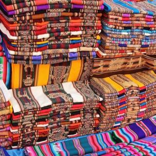Jour 274 : Le marché de Tarabuco !