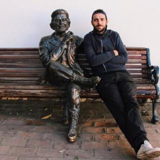 Jour 299 : Alta Gracia, le musée du Che et concours de barbe avec Ernesto 👊