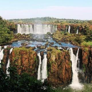Jour 311 : 🚌 Foz de Iguaçu ➡️ Campo Grande 🇧🇷
