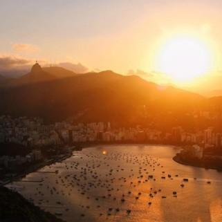 Jour 329 : 15km de marche, Ipanema, Copacabana, du shopping et le Pain de Sucre 💛